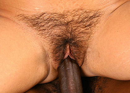 busty and hairy MILF Joclyn Stone gets banged by a black dude from Blacks on Cougars