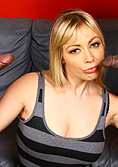 hot MILF Adrianna Nicole does anal with big cocked black dudes from Blacks on Cougars